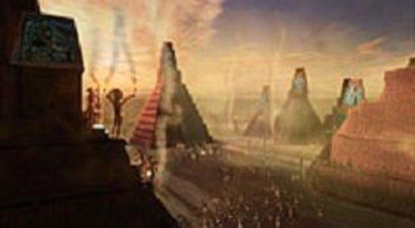 maya civilization collapse essay