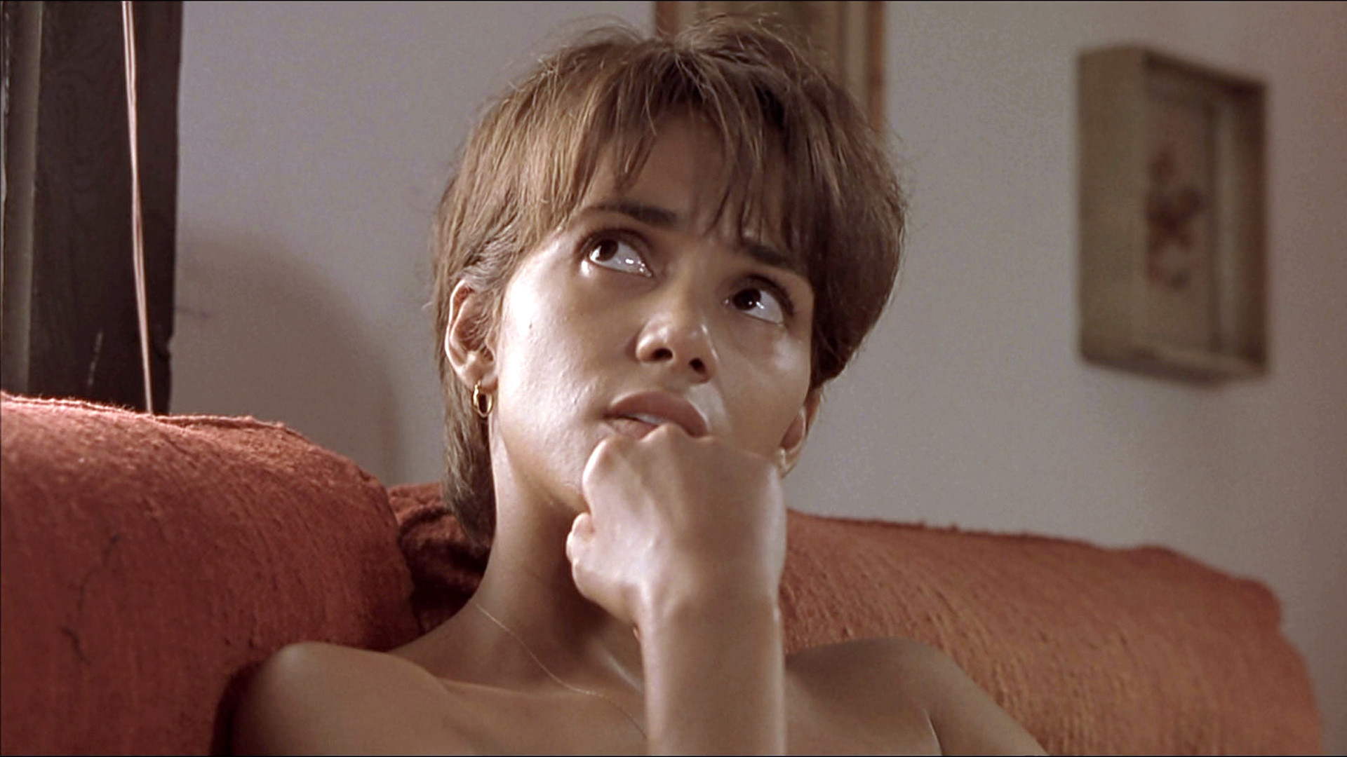 Halle berry monsters ball screencaps sex movie