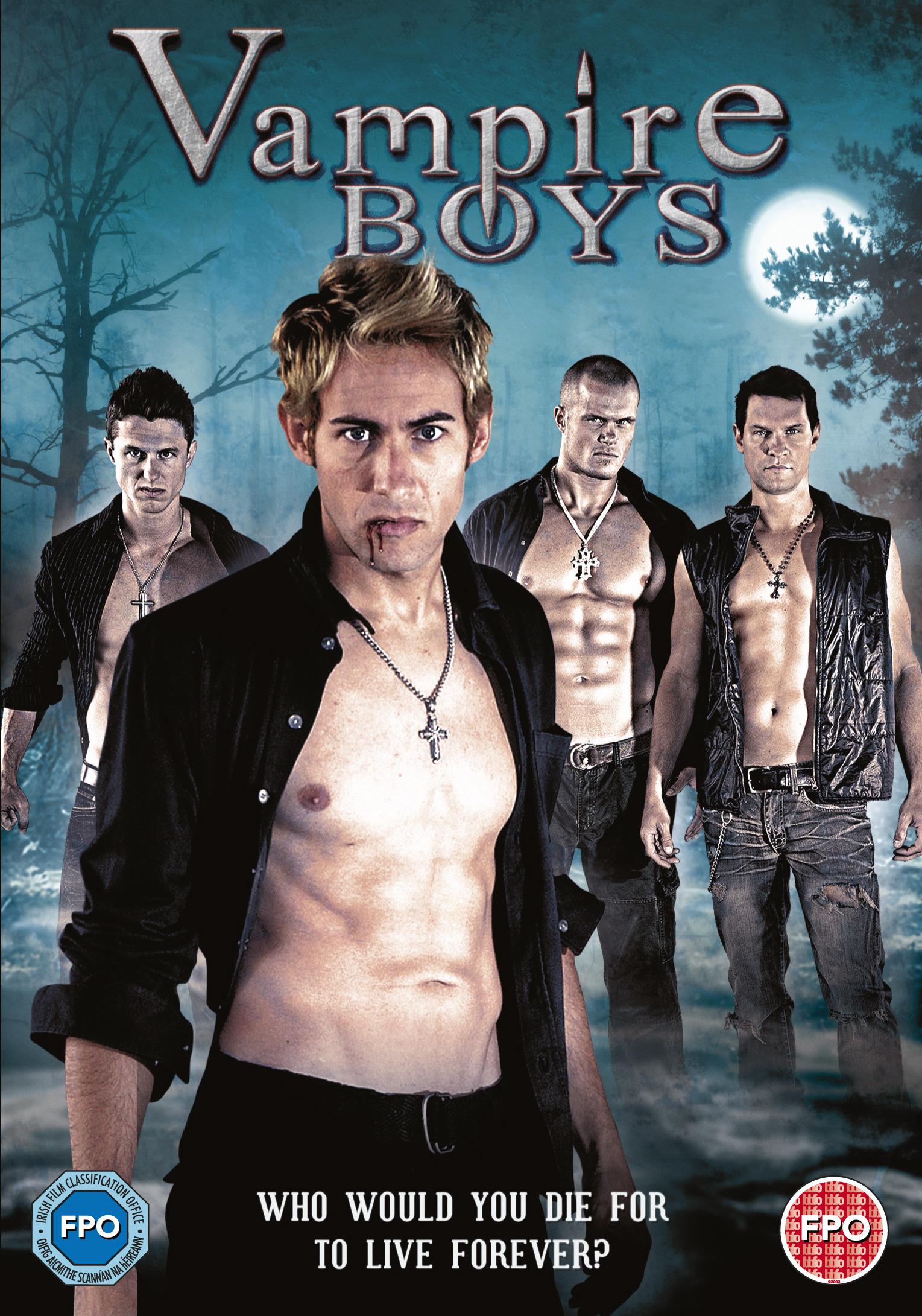 Смотреть онлайн vampyre lovers 2010 dvdrip 23 фотография