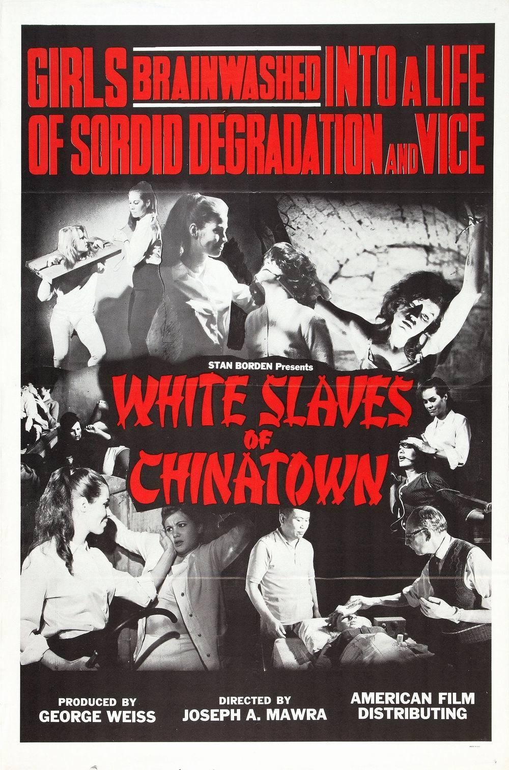 White slavery pic sexy pics