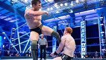 WWE SmackDown - Episode 22 - Friday Night SmackDown 1084