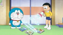 Doraemon - Episode 503 - Episode 503
