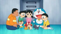 Doraemon - Episode 508 - Episode 508