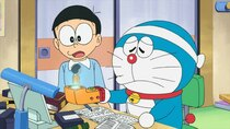 Doraemon - Episode 510 - Episode 510