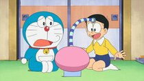 Doraemon - Episode 518 - Episode 518