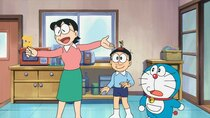 Doraemon - Episode 519 - Episode 519