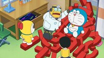 Doraemon - Episode 520 - Episode 520