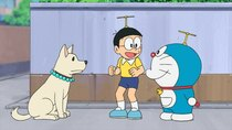 Doraemon - Episode 522 - Episode 522