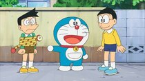 Doraemon - Episode 523 - Episode 523