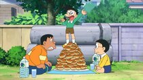 Doraemon - Episode 524 - Episode 524