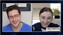 Doctor Mike - Episode 53 - Doctor Mike and Emma Chamberlain On Why YouTubers Are Always...