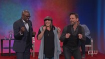 Whose Line Is It Anyway? (US) - Episode 10 - Ricki Lake