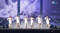 GFRIEND: G-ING - Episode 63 - 'Apple' Full Cam @ 回:Song of the Sirens Showcase