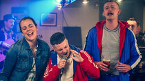 The Young Offenders - Episode 3 - Episode 3