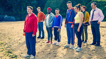 The Young Offenders - Episode 6 - Episode 6