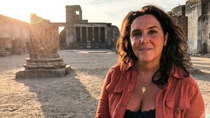 Channel 5 (UK) Documentaries - Episode 49 - Secrets of Pompeii's Greatest Treasures