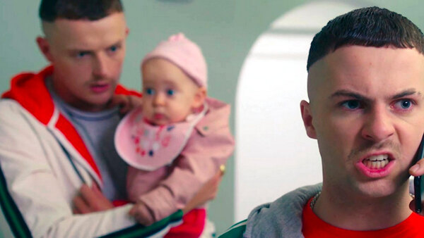 The Young Offenders - S03E01