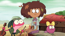 Amphibia - Episode 3 - The Ballad of Hopediah Plantar