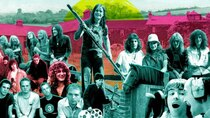 BBC Documentaries - Episode 136 - Rockfield: The Studio on the Farm