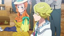 Appare Ranman! - Episode 4 - Let It Go