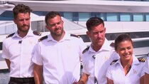 Below Deck Mediterranean - Episode 8 - Rise and Don't Shine
