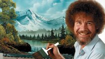 BBC Documentaries - Episode 137 - Bob Ross: The Happy Painter