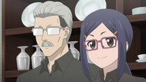 Uzaki-chan wa Asobitai! - Episode 3 - The Asai Family Wants to Look Out for Us!