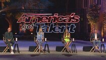 America's Got Talent - Episode 9 - Judge Cuts