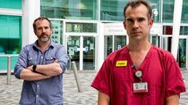 BBC Documentaries - Episode 143 - Surviving the Virus: My Brother & Me