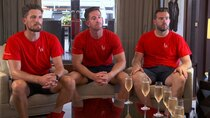 Below Deck Mediterranean - Episode 11 - Cabin Fever