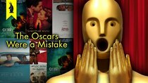 Wisecrack Edition - Episode 6 - The Oscars Were a Mistake