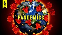 Wisecrack Edition - Episode 17 - How Pandemics Change Society