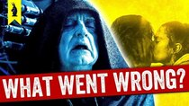 Wisecrack Edition - Episode 20 - Star Wars: The Rise of Skywalker – What Went Wrong?