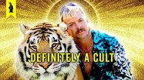 Wisecrack Edition - Episode 18 - Joe Exotic: The Cult of Tiger King