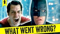 Wisecrack Edition - Episode 23 - The DC Extended Universe (DCEU): What Went Wrong?
