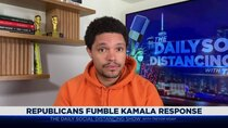 The Daily Show - Episode 138 - W. Kamau Bell