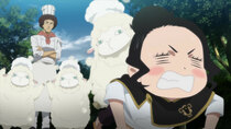 Black Clover - Episode 137 - Charmy's Century of Hunger, Gordon's Millennium of Loneliness