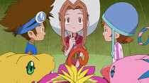 Digimon Adventure: - Episode 6 - The Targeted Kingdom