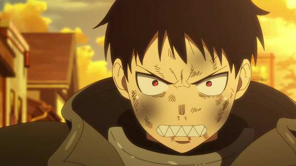 En'en no Shouboutai Ni no Shou - Ep. 6 - The Time to Choose