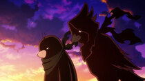 En'en no Shouboutai Ni no Shou - Episode 7 - Road to the Oasis