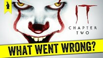 Wisecrack Edition - Episode 30 - IT CHAPTER TWO: What Went Wrong?