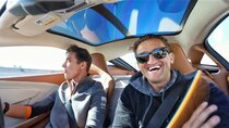 Casey Neistat Vlog - Episode 2 - FASTEST CAR, YOUNGEST DRIVER - driving a $200,000 sports car...