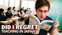 Abroad in Japan - Episode 3 - What Teaching English in Japan was REALLY Like