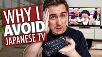 Abroad in Japan - Episode 13 - Why I DON'T Watch JAPANESE TV