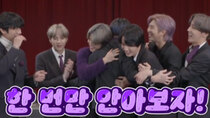 BTS vLive show - Episode 16 - [BTS] I Can't Hold It Because BTS is So Cute... Let's Watch it...