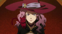 Black Clover - Episode 139 - A Witch's Homecoming