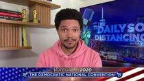 The Daily Show - Episode 141 - Common & Veronica Chambers