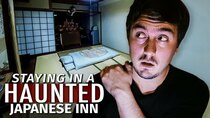 Abroad in Japan - Episode 4 - I Stayed the Night in a Haunted Japanese Inn