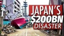 Abroad in Japan - Episode 7 - Japan's $200 BILLION Disaster: Stories from the Tsunami (Documentary)