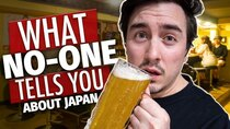 Abroad in Japan - Episode 12 - What NO-ONE Tells You About Japan